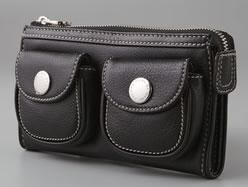 Marc by Marc Jacobs Softy Zip Wallet
