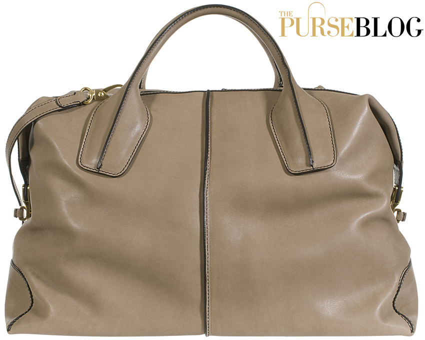 Tods D Bag Bauletto 1445