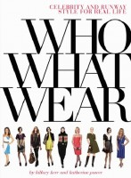 Who What Wear Book