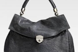 Yves Saint Laurent Flap Shoulder Bag