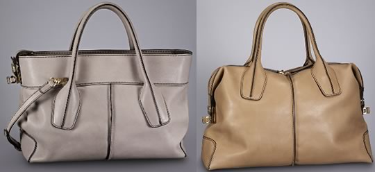 Tods D Bags