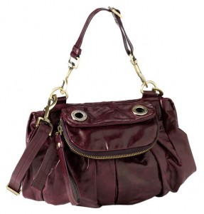All You Need Multi Pocket Crossbody Satchel