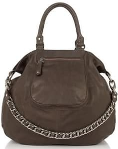 Be&D Bowery Leather Satchel