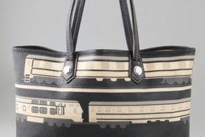 Chanel Vintage Le Train Bag