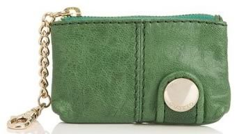 Gustto Alina Leather Coin Purse