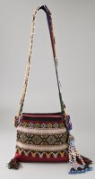 JADEtribe Safi Bag