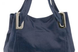 Kooba Lizard Embossed Soft Tote