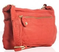 Linea Pelle Dylan Small Messenger Bag