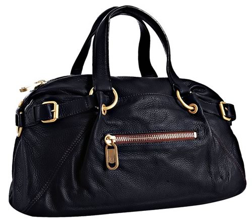 Linea Pelle Lola Medium Satchel