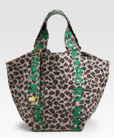 Marc by Marc Jacobs In to the Wild Standard Supply Mabel Tote