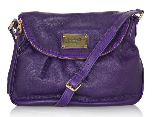 Marc by Marc Jacobs Natasha Classic Q Shoulder Bag