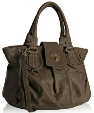 Monserat de Lucca Esteban Shopper Tote