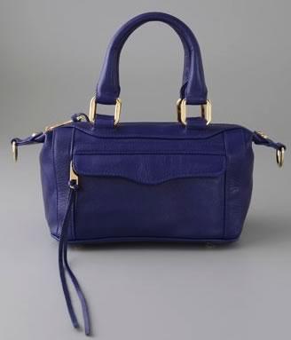 Rebecca Minkoff Mini Mini Bag