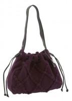 UGG Australia Classic Knit Drawstring Bag