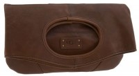 UGG Covina Cutout Fold Over Clutch