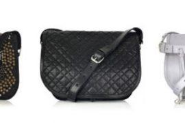 This Just In: Balmain Bags