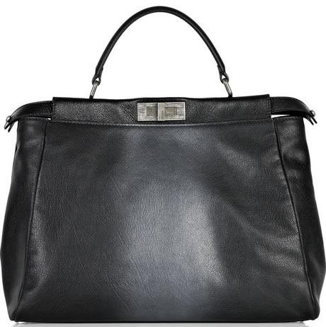 Fendi Peek A Boo Bag
