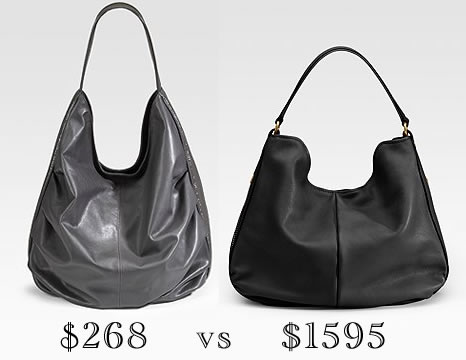 YSL vs Hobo International