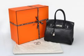 PurseBlog partners to Giveaway this Hermes Birkin!