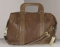 Botkier Copper Convertible Hobo