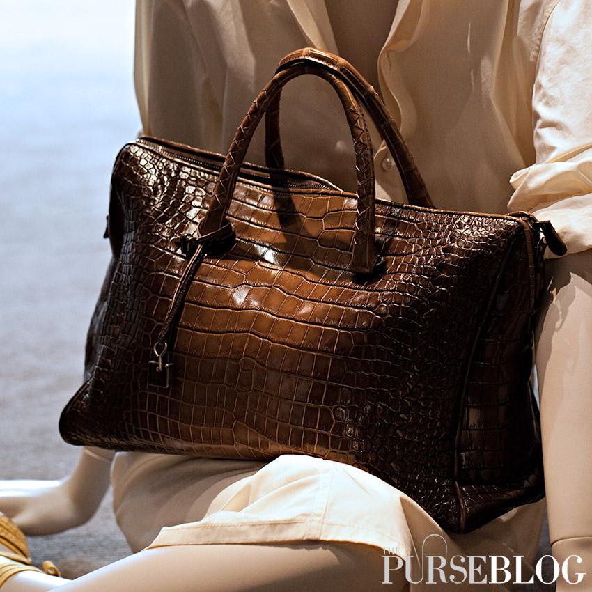 Bottega Veneta Spring 2010 Handbags