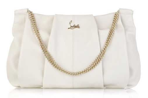 Christian Louboutin Lolita Montone Bag