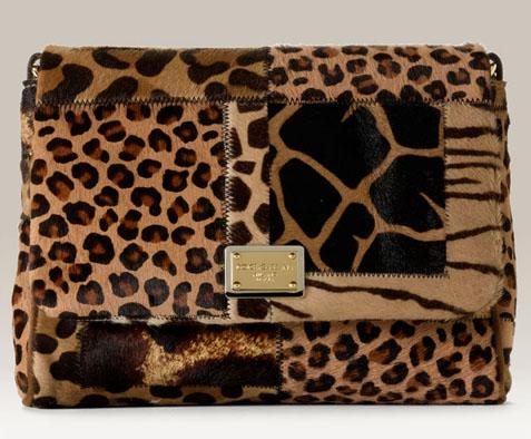 Dolce & Gabbana Miss Martini Flap Bag