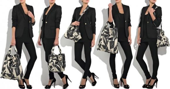 Donna Karan Eldridge Wear