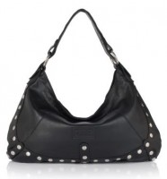 Hammitt Los Angeles Topanga Studded Hobo
