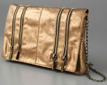 Jack Rabbit Collection Twilight Messenger Bag