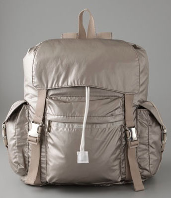 LeSportsac Pearl Lighting Drew Backpack