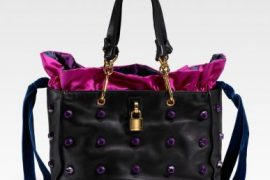 Marc Jacobs Vortex Small Tote