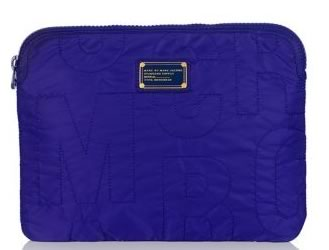 Marc by Marc Jacobs Pretty Nylon Laptop Case