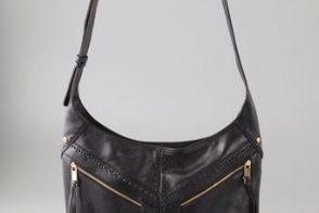 Rebecca Minkoff Love Letters Shoulder Bag