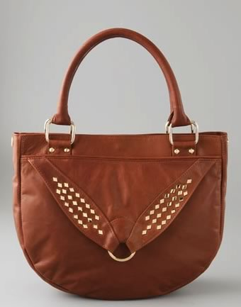West/Ferren McCoy Bag