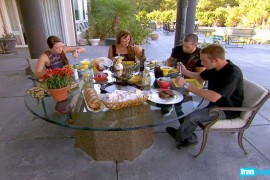 """Real Housewives of Orange County: """"I kind of want them to crawl back under the rock from whence they came."""""""