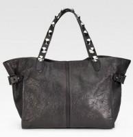 Be&D Woodstock Shopper Bag