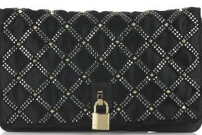 Marc Jacobs Night In Rio Swarovski-Studded Clutch