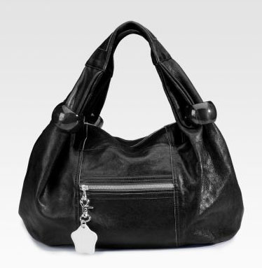See by Chloe Ring Around Shoulder Bag