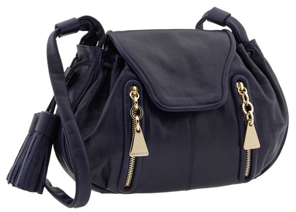 See by Chloe Slouchy Drawstring Crossbody Bag