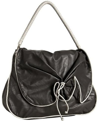 Sobella Padova Oversized Shoulder Bag