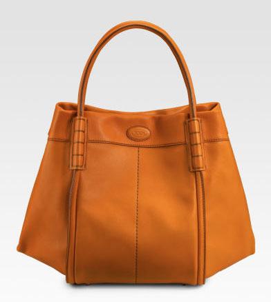 Tod's Shade Bag