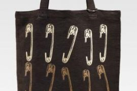 Would you pay $195 for this Yves Saint Laurent tote?
