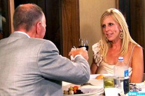 "Real Housewives of Orange County: ""That's good, because I'm naked often."""