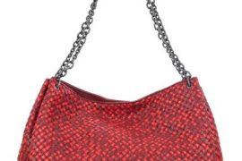 Bottega Veneta Oversized Intrecciato Shopper