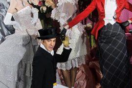 Paris Haute Couture Week: Christian Dior
