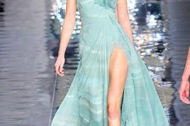 Paris Haute Couture Week: Elie Saab