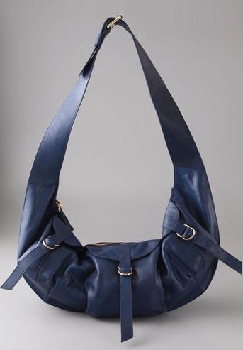 Foley and Corinna Cargo Bag