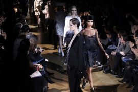 Paris Haute Couture Week: Givenchy