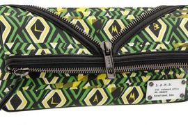 L.A.M.B. Signature Haughton Clutch